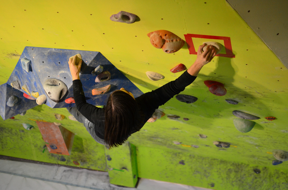 girlsclimb